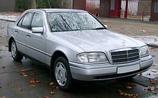 Mercedes c w202 (1993-2000)