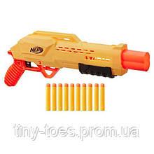 Бластер Nerf Alpha Strike Tiger DB 2