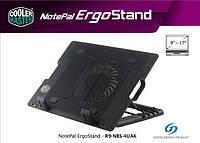 Подставка для ноутбука кулер ErgoStand