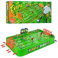 JT Футбол 0705 (6шт) на штангах, 88-44-12см