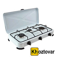 Газовая плита на три конфорки Rainberg Gas Stove RB-003