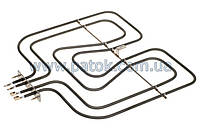 Верхний тэн для духовки Electrolux 3970129049 2450W (800+1650W)