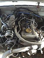 Двигатель 406 Газель без навесного оборудования