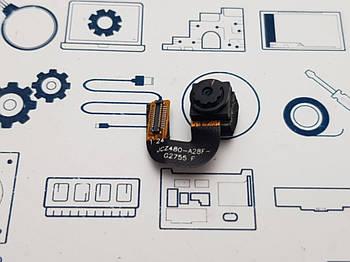 Фронтальная камера Doogee Titans 2 DG700 (передняя) Сервисный оригинал с разборки