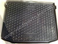 Коврик в багажник на MITSUBISHI ASX (AVTO-GUMM)