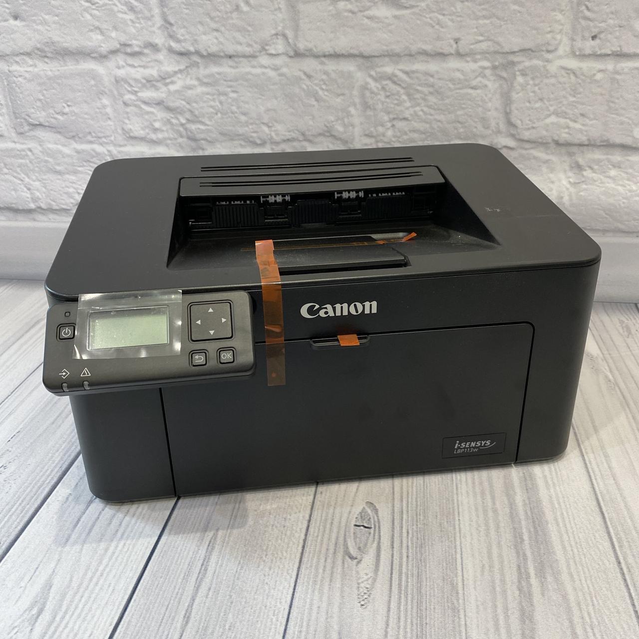 Принтер Canon I-SENSYS LBR113W