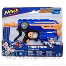 Бластер Nerf Elite Firestrike