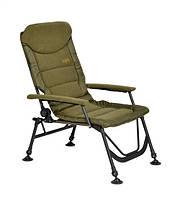 Складное карповое кресло CUZO FK 7 Supra (до 120 кг)