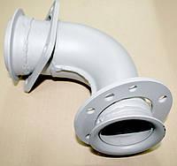 Труба приемная ЕВРО (ракушка) универсальная 030 для КамАЗ 54115-1203010-30 / Завод