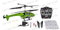 3х канальный Большой Модельный Вертолет на Радиоуправлении PengFei PF158 Детская Летающая Техника Вертолет 72