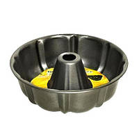 Форма для кекса d25.5*8.5см МН-0008 (24шт)