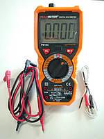 Мультиметр цифровой с функцией True RMS PM18C