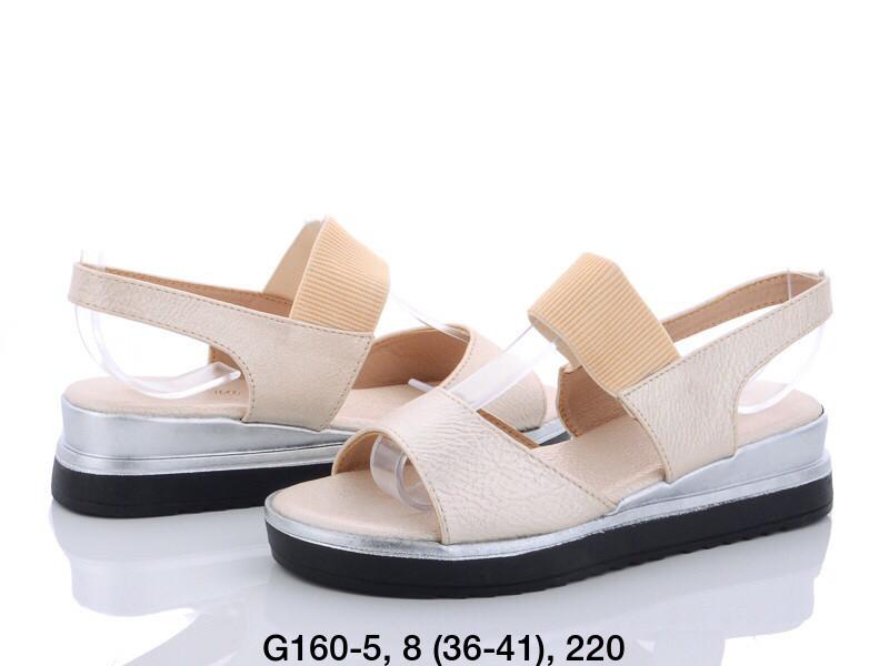 Босоножки Princess G160--5
