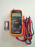 Цифровой SMART мультиметр портативный PM8231