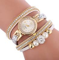 """Наручные женские часы-браслет со стразами """"Шарм"""" Sharm, фото 1"""