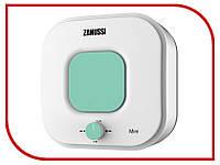 Бойлер водонагреватель 10 Mini O Zanussi ZWH/S (10 литров /над мойкой)