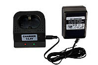 Зарядное устройство для аккумуляторных батарей шуруповерта Асеса - 14,4 В (ЗУ 14.4)