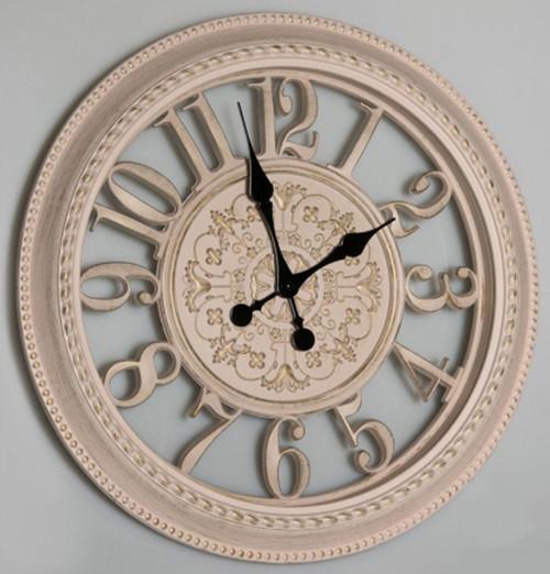 Годинник в стилі ретро настінні (фото)