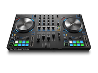 DJ контролер Native Instruments Traktor Kontrol S3, фото 1