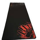 Килимок ігровий bloody Великий 300/800/3mm Геймерський килимок для миші, фото 3