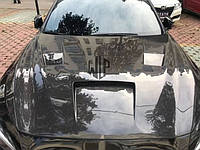 Карбоновый капот Infiniti Q50 2013+ г.в.