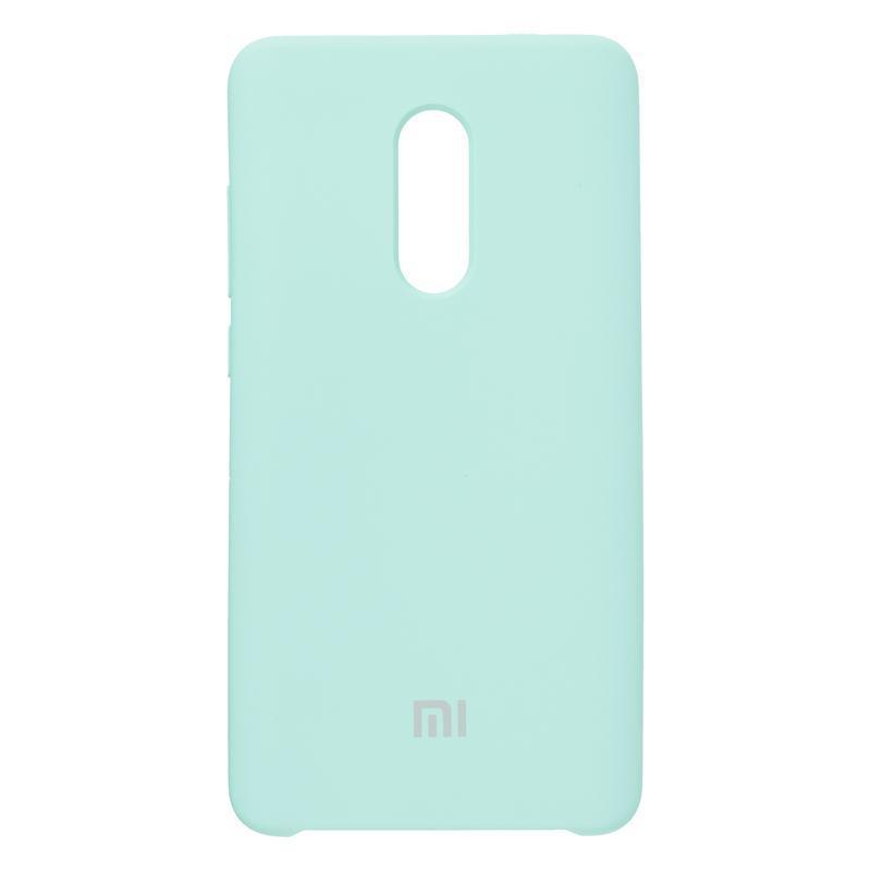 Чехол накладка для Xiaomi Redmi 5 Ocean Mint (21) Mobikin