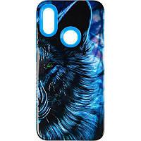 Чехол накладка для Samsung A105 (A10) Wolf Mobikin, фото 1