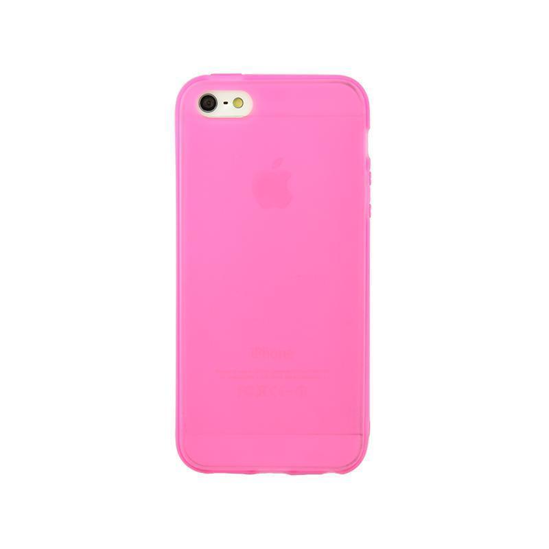Чехол накладка для iPhone 6 Pink Mobikin