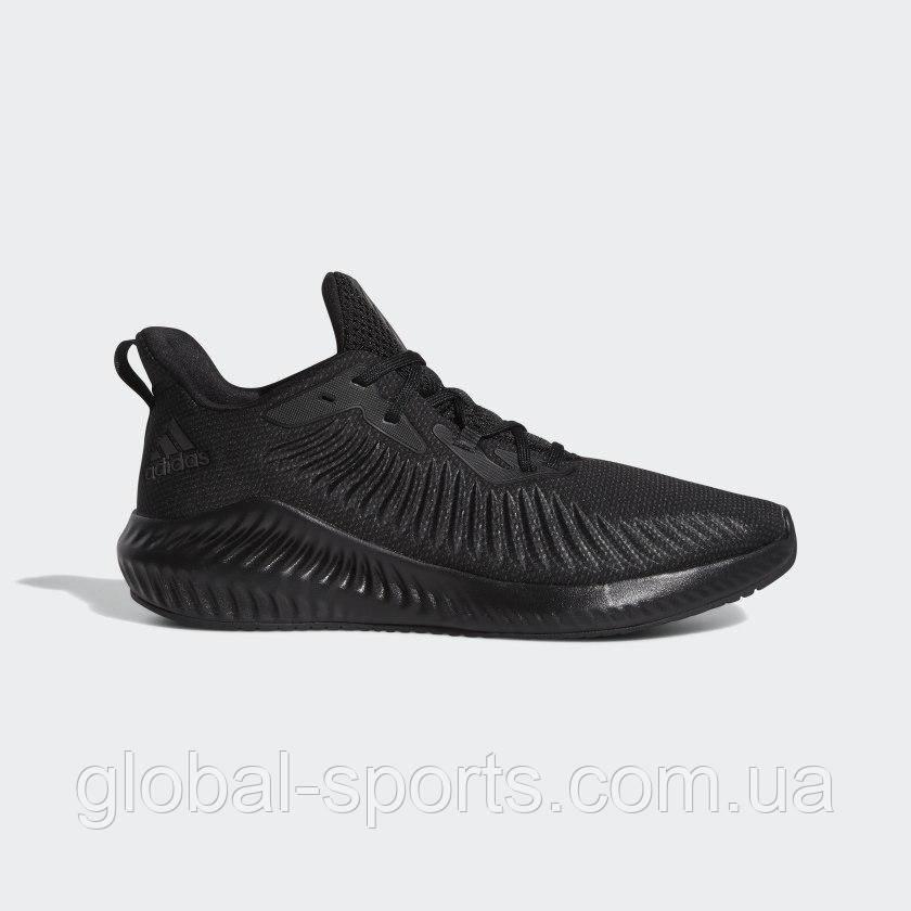 Мужские кроссовки Adidas Alphabounce+(Артикул:EG1391)