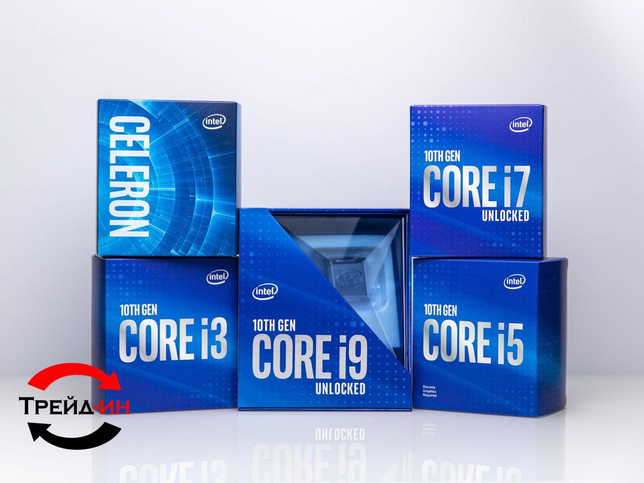 Intel Core i3 10100 (BX8070110100)