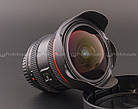Canon EF 8-15mm f/4L fisheye, фото 4