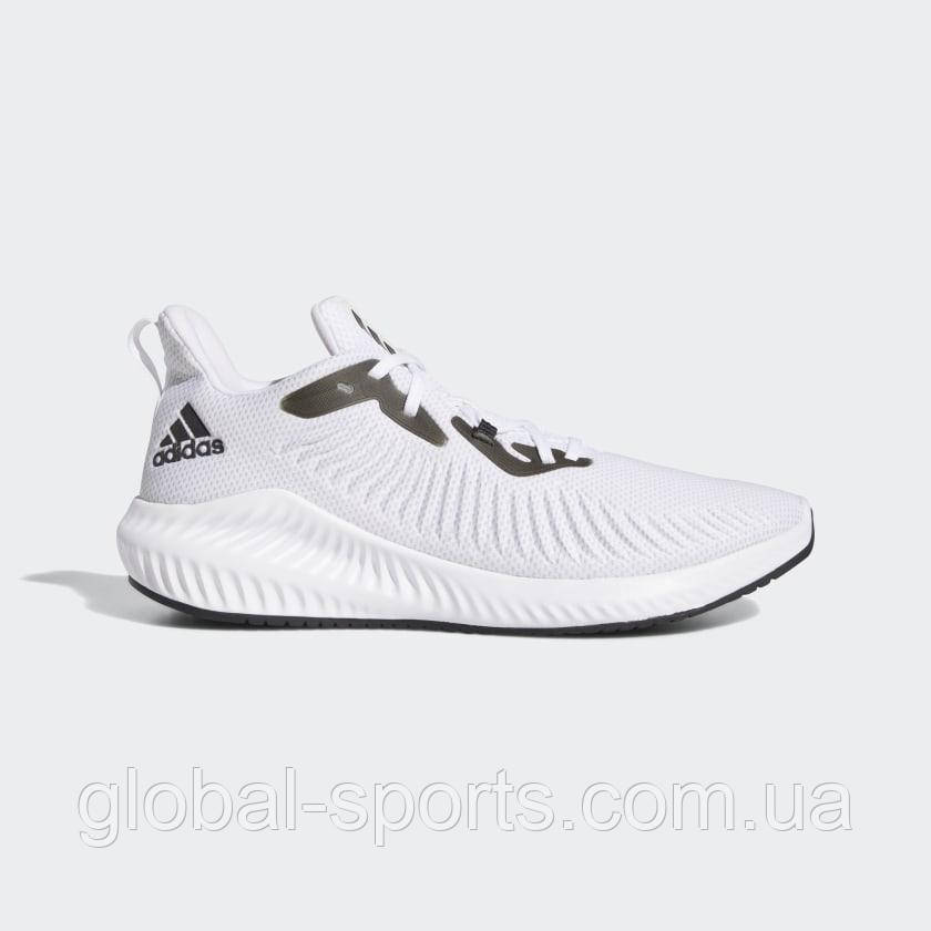 Мужские кроссовки Adidas Alphabounce+(Артикул:EF8061)