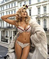 Шикарное нижнее женское белье со скидками до 40%