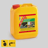 Sika®MixPlus - воздухововлекающая и стабилизирующая добавка для строительных растворов и бетонов
