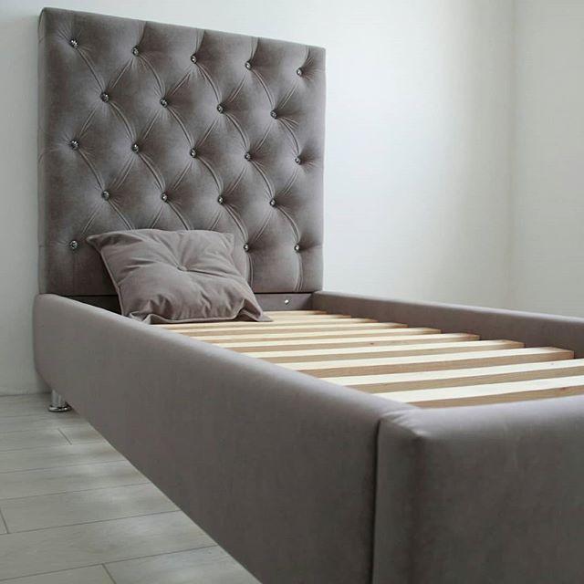Двуспальная кровать под заказ