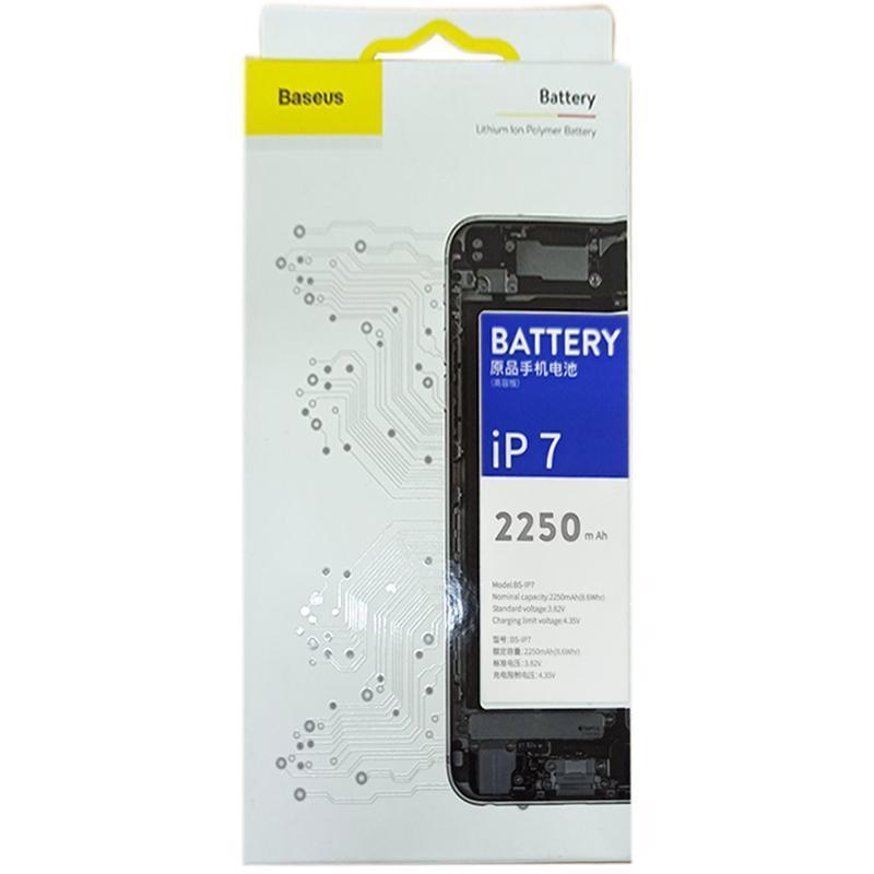 АКБ Baseus iPhone 7