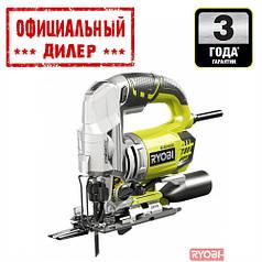 Лобзик электрический Ryobi RJS1050K (0.68 кВт, 105 мм)