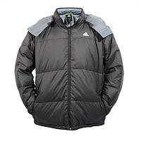 Adidas Basic Down Jacket (O46597), фото 1