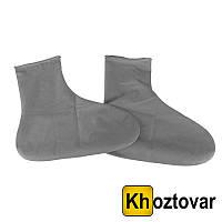Резиновые чехлы на обувь
