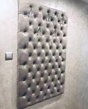 Кована банкетка и вешалка панно, фото 6