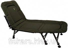 Кровать карповая M-Elektrostatyk L8 (до 140 кг)