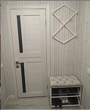 Набір у вітальню Loft, банкетка(60см) і вішалка(80×50)