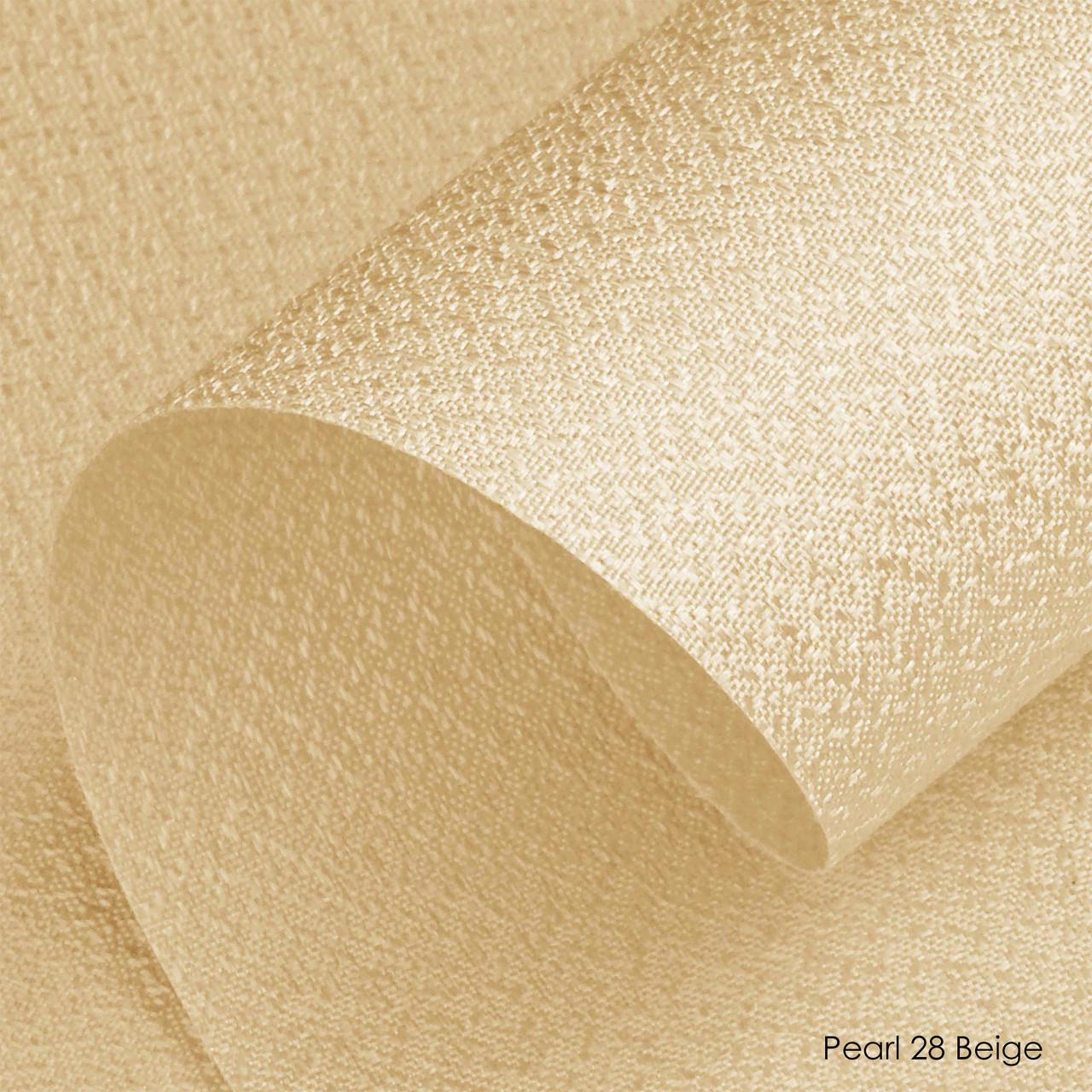 Ролеты тканевые Pearl-28 beige