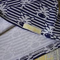 Детская футболка зебры Five Stars KD0312-128p, фото 3