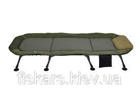 Кровать карповая Elektrostatyk L15 CUZO (до 120 кг)