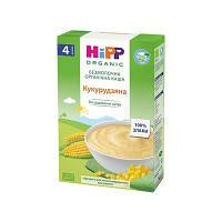 Безмолочна каша HiPP Кукурудзяна, 4+, 200г