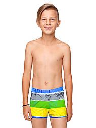 Плавки для мальчика Tropical teeny р. 140-164