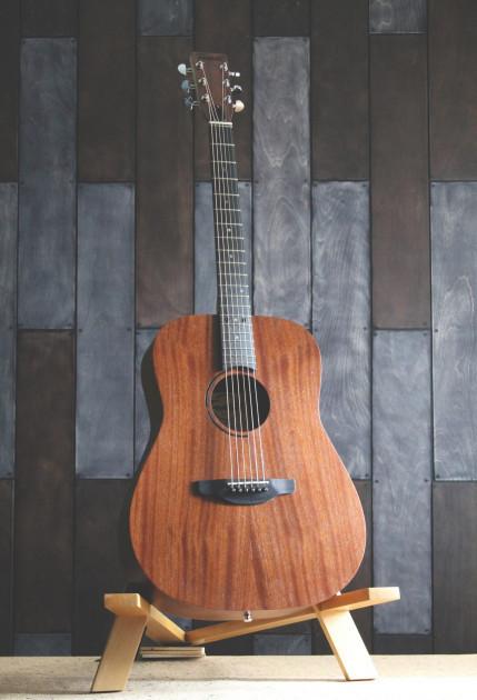 Акустическая гитара Trembita D/AS ST