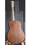 Акустическая гитара Trembita D/AS ST, фото 2