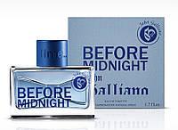 John Galliano Before Midnight 100ml  (для мужчин) тестер